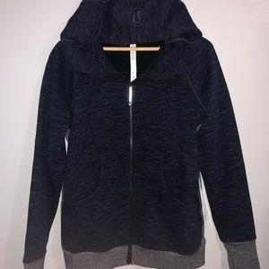 Lululemon scuba hoodie sweatshirt 10 NWT